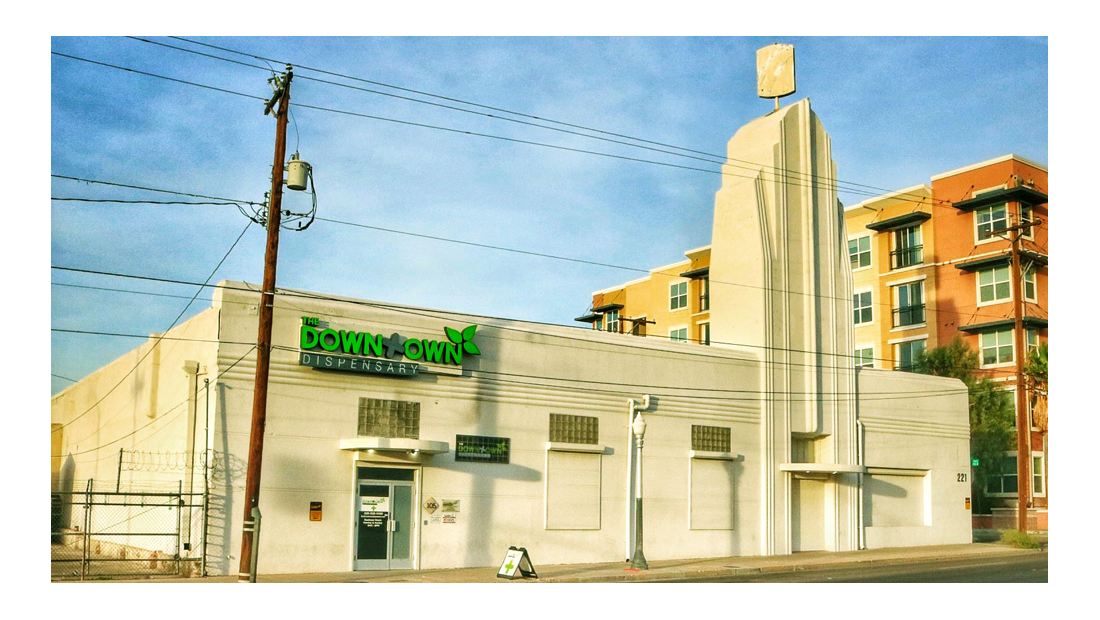 The Downtown Dispensary Tucson